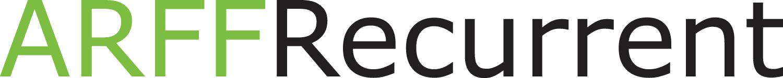 ARFF Recurrent Logo